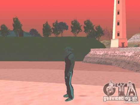 Выбор любой погоды для GTA San Andreas пятый скриншот
