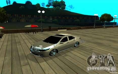 ENB для любых компьютеров для GTA San Andreas пятый скриншот