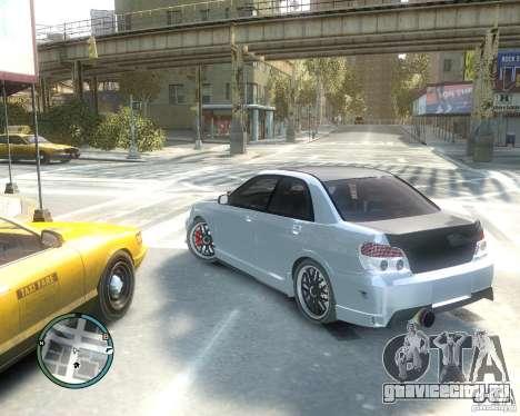 Улучшение графики для GTA 4 второй скриншот