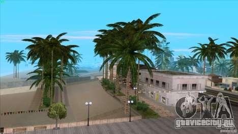 ENBSeries by Allen123 для GTA San Andreas шестой скриншот
