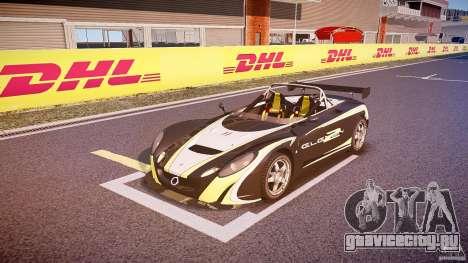 Lotus 2-11 для GTA 4