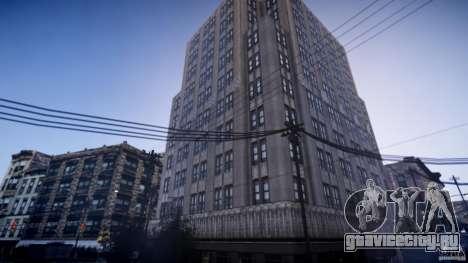 iCEnhancer 1.2 PhotoRealistic Edition для GTA 4 четвёртый скриншот