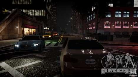 ENBSeries specially for Skrilex для GTA 4 седьмой скриншот