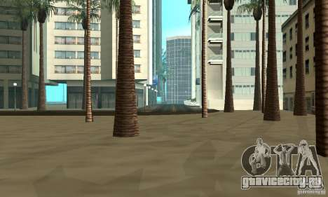 Island of Dreams V1 для GTA San Andreas пятый скриншот