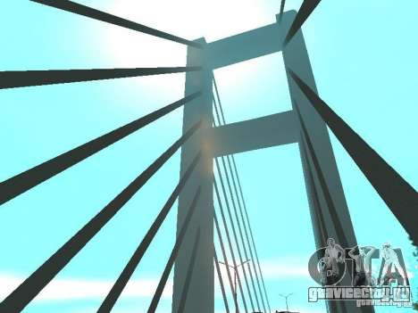 New Dubai mod для GTA San Andreas третий скриншот