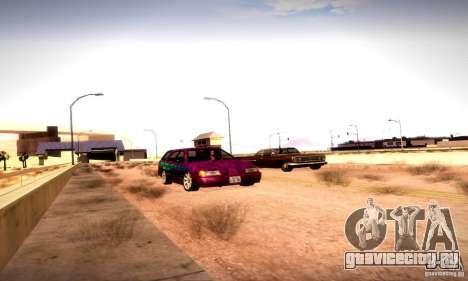 Drag Track Final для GTA San Andreas восьмой скриншот