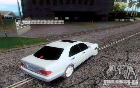 Sa_RaNgE PoSSibLe v2.0 для GTA San Andreas девятый скриншот