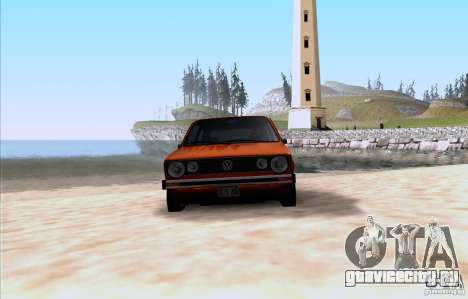 ENBSeries by HunterBoobs v3.0 для GTA San Andreas