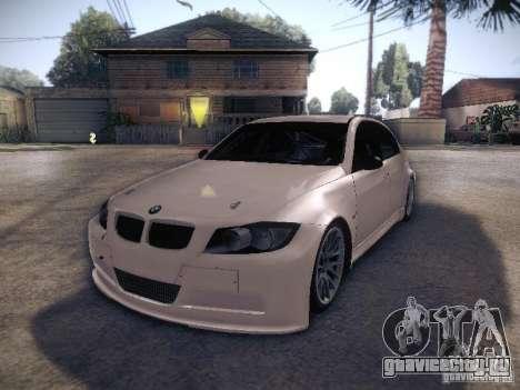 BMW 320SI Drift для GTA San Andreas