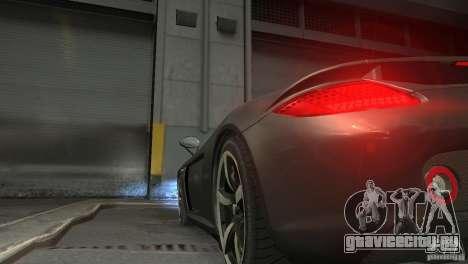 Lens Flare Corona v1.0 для GTA 4 четвёртый скриншот