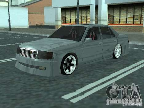 Toyota Crown S 150 TuninG для GTA San Andreas