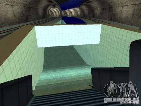 Greatland - Грэйтлэнд v 0.1 для GTA San Andreas восьмой скриншот
