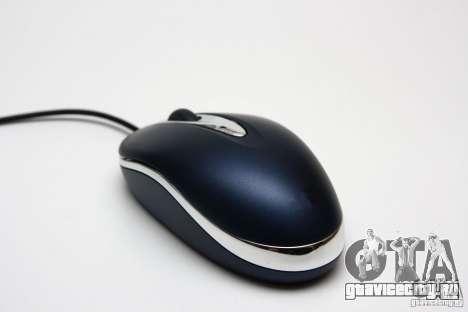 Mouse Fix для GTA San Andreas