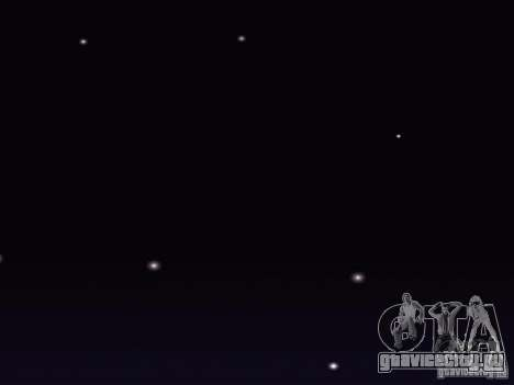 Timecyc - Purple Night v2.1 для GTA San Andreas одинадцатый скриншот