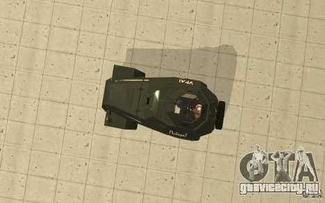 БА-64Б для GTA San Andreas вид справа