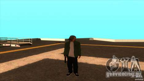 [HD]WMYST для GTA San Andreas четвёртый скриншот