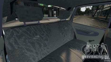ВАЗ-1118 Калина v1.1 для GTA 4 вид сбоку