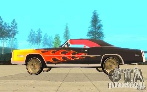 Wheel Mod Paket для GTA San Andreas двенадцатый скриншот