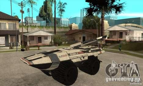 M35 Mako для GTA San Andreas