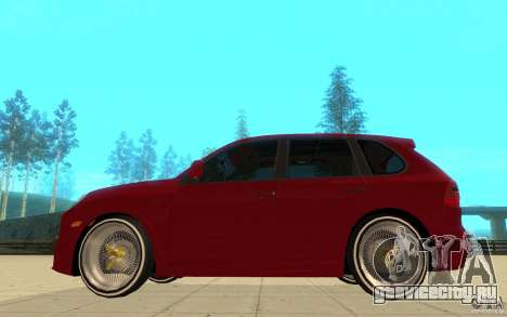 Wheel Mod Paket для GTA San Andreas десятый скриншот