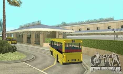 Den Oudsten Busen v 1.0 для GTA San Andreas вид слева