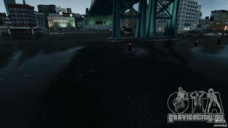Low End PC ENB By batter для GTA 4 шестой скриншот