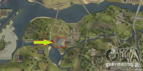Нефтяная компания Лукойл для GTA San Andreas шестой скриншот