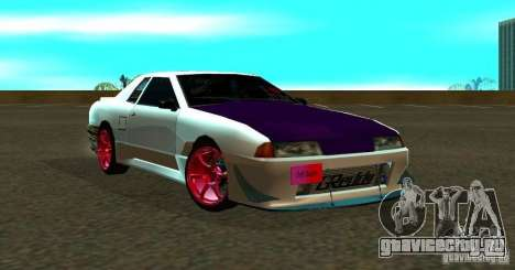 Elegy Drift Masters Final для GTA San Andreas