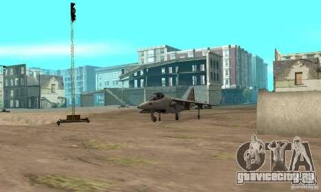 Воздушная Война для GTA San Andreas седьмой скриншот
