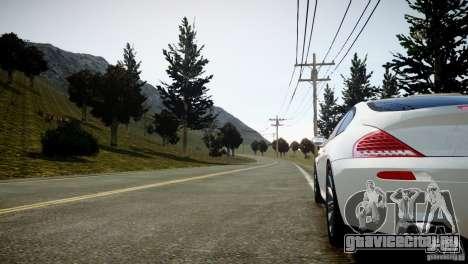 GhostPeakMountain для GTA 4 пятый скриншот