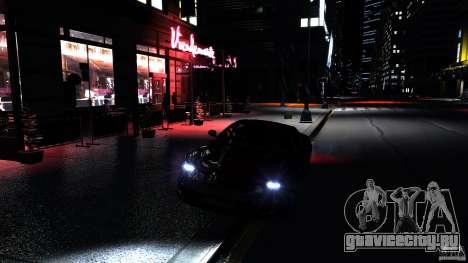Liberty Enhancer v1.0 для GTA 4 пятый скриншот