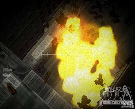 AC130 для GTA 4 четвёртый скриншот