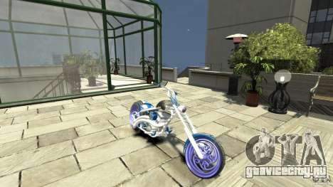 The Chopper для GTA 4