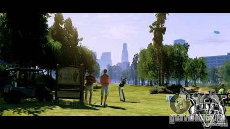 GTA 5 LoadScreens для GTA San Andreas десятый скриншот