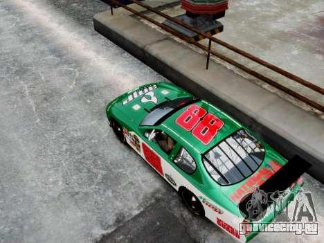 Chevrolet Monte Carlo SS 88 Nascar для GTA 4 вид слева