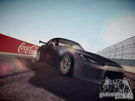 Honda S2000 JDM Dirft для GTA San Andreas