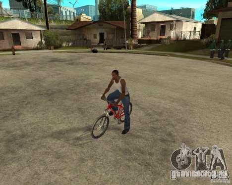 Kona Cowan 2005 для GTA San Andreas