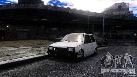 ВАЗ Ока 1111 для GTA 4