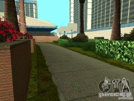 Новые текстуры для казино The High Roller для GTA San Andreas четвёртый скриншот