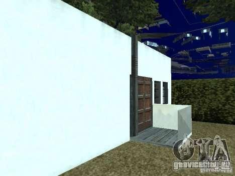 Greatland - Грэйтлэнд v 0.1 для GTA San Andreas