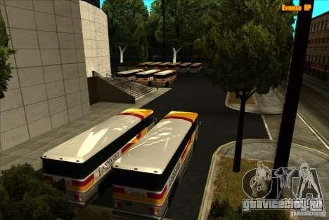ENB SA:MP Для средних компов для GTA San Andreas
