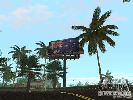 Обновлёный госпиталь Лос-Сантоса v.2.0 для GTA San Andreas девятый скриншот