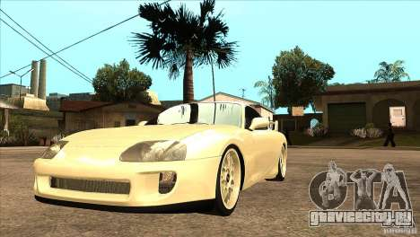 Mazda RX7 FD3S Type-R Bathurst для GTA San Andreas