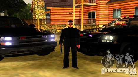 ENBSeries 0.75c для GTA San Andreas