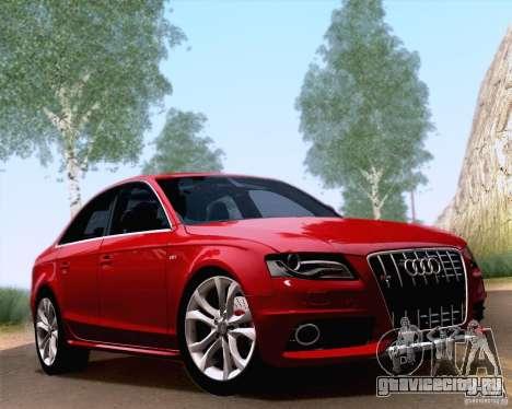 SA_NGGE ENBSeries для GTA San Andreas десятый скриншот