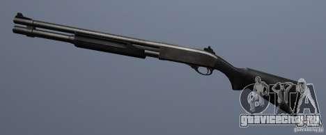 Remington 870 Marine для GTA San Andreas третий скриншот