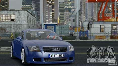 ENB by GTASeries v2.0 для GTA 4