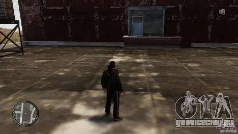 Equip Gun .Net для GTA 4 второй скриншот