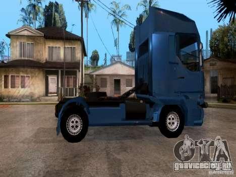 Renault Premium для GTA San Andreas вид справа