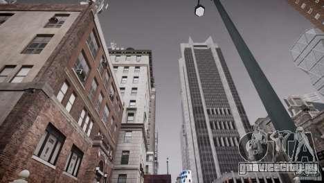 Mega Graphics для GTA 4 десятый скриншот